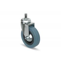 Металлическое колесо 3* тележки NewMade H0204MW