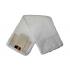 МОП - плоский-микрофибра, карман+стропа, 40см.